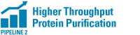 Higher Throughput Protein Purificaton